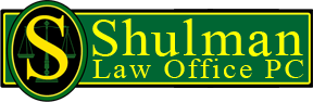 Shulman Law Office PC